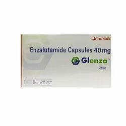 Glenza 40 Enzalutamide 40 mg
