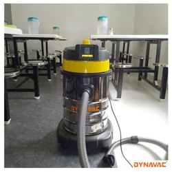 Vaccum Cleaning Machine
