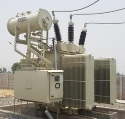 3WM Technologies Three Phase Electrical Power Transformers, Input Voltage: 110 kva, for Industrial