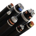 Polycab High Tension Cables 11KV (11000 V)