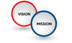 Our Vision / Mission