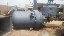 Used Hydrogenator