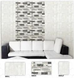 6045 (L, H, LF) Hexa Ceramic Digital Wall Tiles