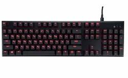 EL Based Keypads