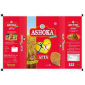 5 Kg Atta Packaging Bag