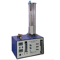 Limiting Oxygen Index Apparatus
