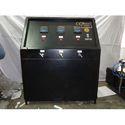 Hydro-Pneumatic Pressure Testing Machines