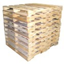 Babool And Neem Wood Pallets
