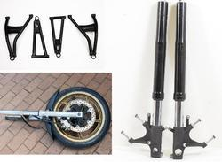 Honda Bikes Wheel & Suspension Part