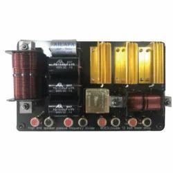 VT 4888 Speaker Crossover Networks