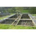 Bio Digestive Sewage Treatment Plant