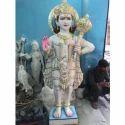 Baabosa Marble God Statue