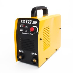 Single Phase Electric DC Inverter ARC Welding Machine, Automation Grade: Automatic