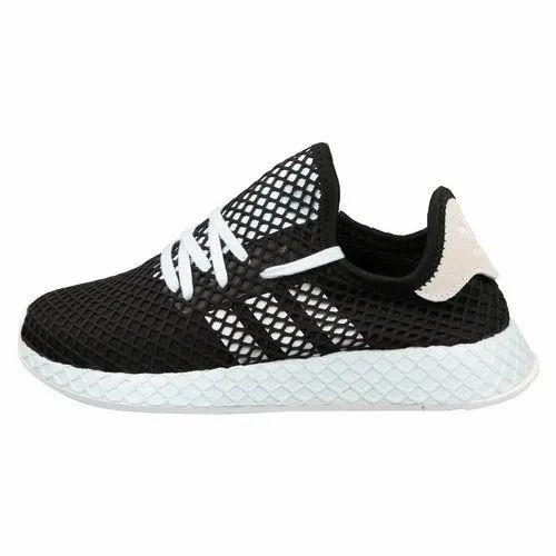 Core Black Adidas Originals Deerupt