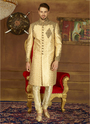 Latest Designer Royal Look Wedding Sherwanis