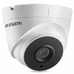 Analog 2 Mp Hikvision HD Dome Cameras, Model Number: DS-2CE76D3T-TPF