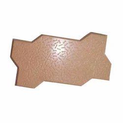 60 Mm Interlocking Tiles
