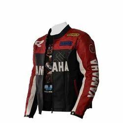 Biker Leather Jacket