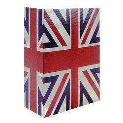 Big Dictionary Book Safe Cash Box Big
