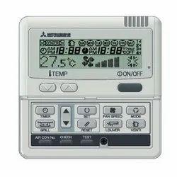 Mitsubishi RC-E5 Wired Remote Control Systems