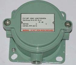 FLP WP Junction Box