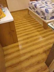 Pvc Plank Flooring
