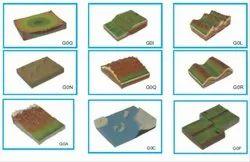 Geomorphology Models
