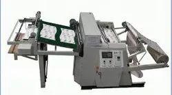 BOSSKEY AV 621 Automatic Paper Die Cutting Machine