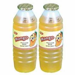 Pulpy Mango Flavoured Drink