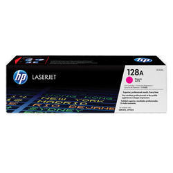 HP CE323A Magenta Toner Cartridge