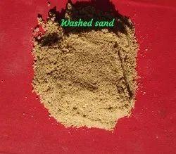 Construction Sand (Bajri)
