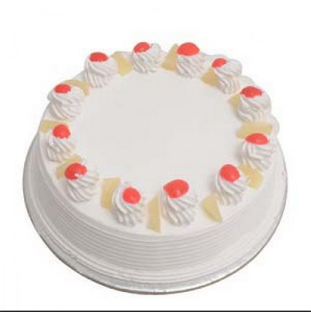 Vanilla Flavour Cake Chk11 At Rs 650 Kilogram Mansarovar Jaipur