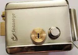 Electronics Door Lock