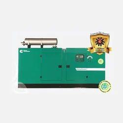 隔音康明斯动力发电机,商用,240伏