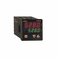Selec Temperature Controllers