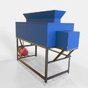 Industrial Machine Designing Service