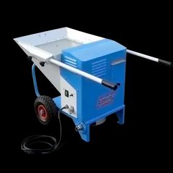 Condor (Electric Single Phase Plaster Spraying Machine)