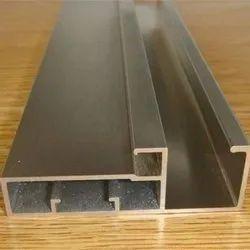 Aluminum Shutter Profile