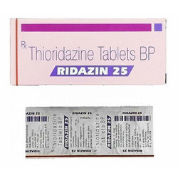 Ridazin Tablets