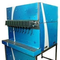 Valve Soda Fountain Machine
