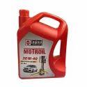 Enginol Synthetic Technology Four Wheeler 20w 40 Engine Oil, Grade: Good