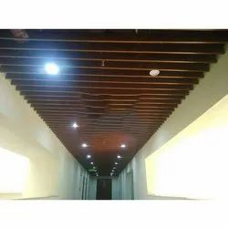 Mall Interior Designing Services, Work Provided: Furniture, False Ceiling