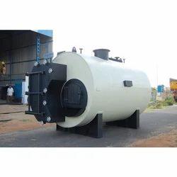Pneumatic Over Feed Boiler, 0-500 (kg/hr), For Industrial