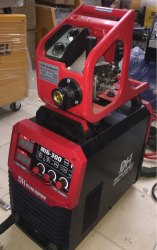 MIG Welding Machine 300 Amp