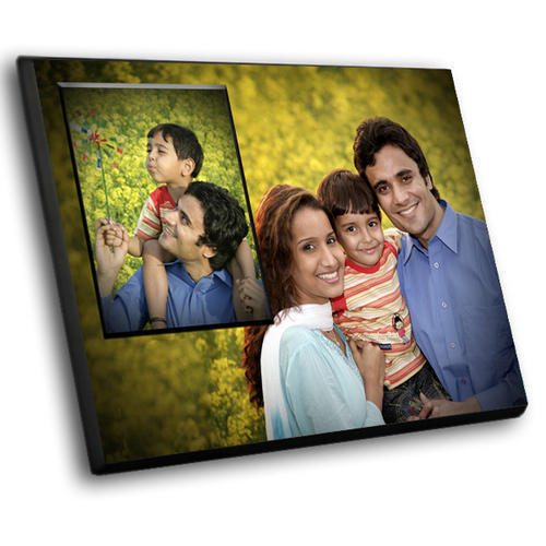 3d Photo Lamination at Rs 399 /piece | Laminating Picture Frame ...
