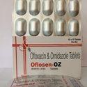 Ofloxacin And Ornidazole Tablet