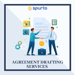 Agreement Drafting Services