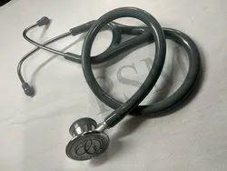 Aluminium Cardiology Stethoscope