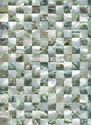 Gemstone Mosaic Tiles