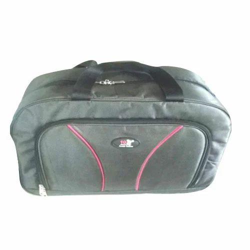 a1e93b44c 1680 X 1680 Pnp Polyester Duffel Bag, Rs 300 /piece, Aryan Venture ...